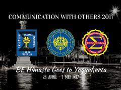 COMUNICATION WITH OTHERS 2017